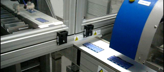 Progettazione realizzazione soluzioni automazione produzione