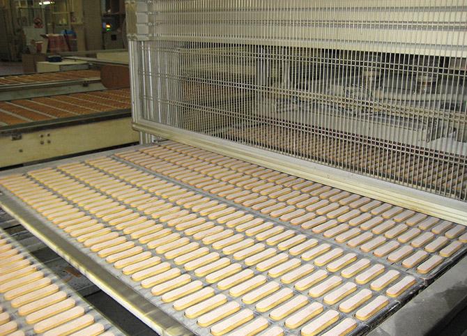 Macchine confezionamento alimentare, packaging, insacchettatrici