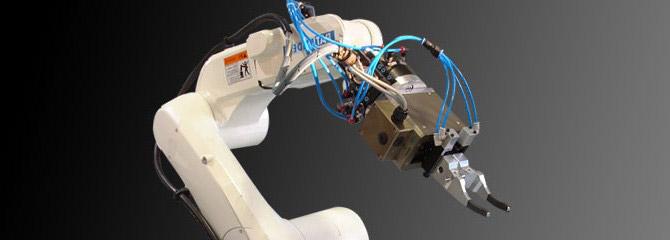 Automazione industriale, sistemi automatici, asservimento, manipolazione.