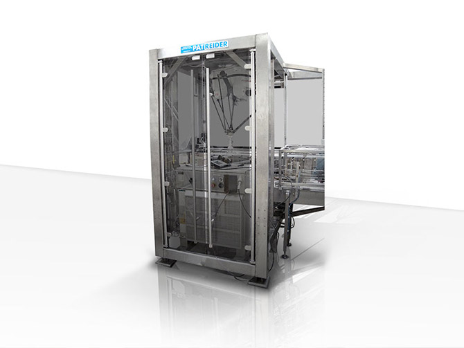 Cosmetica farmaceutica asservimento blister machine confezionatrici.
